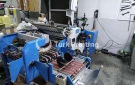 K49 50x70 4 Bags 1 Ax folding Machine
