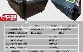 140x160 UV Printing Machine