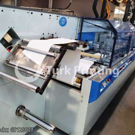 Used Smag GALAXIE 340 year of 2010 for sale, price ask the owner, at TurkPrinting in Flexo and Label Printing Machines