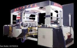 100 Cm Laminasyon Makinası