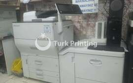 PRO C5200 S Digital Printing Machine
