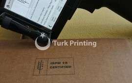 CODING MACHINE / HANDHELD PRINTER ( 25.4mm )