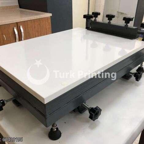 Satılık sıfır 2020 model NewTech Manuel Serigrafi Makinası, Serigrafi Tezgahı, Hassas Ayarlı 1400 TL TürkPrinting'de! Serigrafi (Elek) Baskı Makinaları kategorisinde.