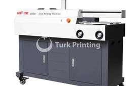 GBS51 Perfect Binding Machine
