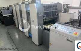 524 GX Offset Printing Press