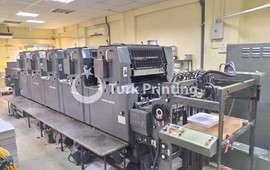 MOF-H Offset Printing Press