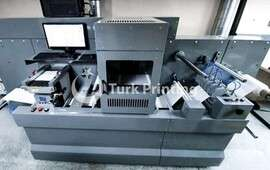 Laser Label Cut Machine
