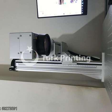 Satılık sıfır 2021 model Raycus 50W FİBER LAZER SİFİR GARANTİLİ YERLİ FATURALİ 45000 TL TürkPrinting'de! Lazer Kesim Makinası kategorisinde.
