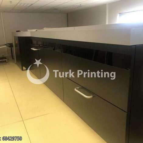 Satılık ikinci el 2010 model Heidelberg Suprasetter 145 VLF Termal CTP fiyat sorunuz TürkPrinting'de! CTP Sistemleri kategorisinde.