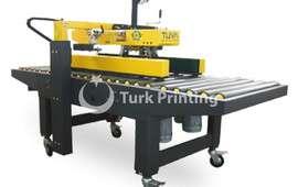 Semi-Automatic Box Taping Machine