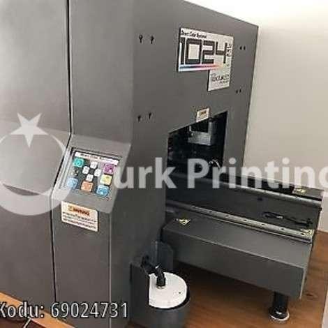 Satılık ikinci el 2015 model Direct Jet Direct Jet DJ-1024 UVHS Printer 25000 USD EXW (Ex-Works) TürkPrinting'de! Düz Yataklı (Flatbed) Dijital Baskı Makinaları kategorisinde.