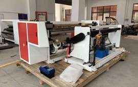Optical Automatic Tension Cutting Machine  (YT-2000II)