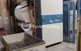 Compacta C 408 - Heatset machine - 32/40 pages