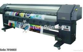 Ultra 720 (220 cm) Digital Printing Machine