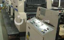 66-4 offset prinring machine