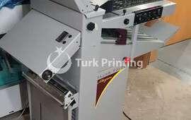 Major Kağıt Katlama Makinası