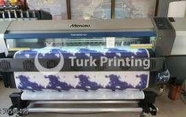 ts5-1600 Digital Printing Machine