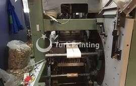 R 160 Etiket Baskı Makinesi