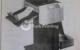 Sürekli Form Kağıtları Tabakalama - Paketten Tabakaya