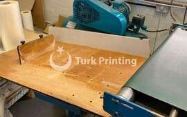 TI 76 Laminating Machine