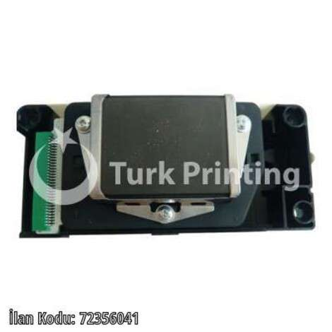 New Mimaki JV33 / JV5 Printhead with Memory Board - M007947 year of 2021 for sale, price 708 USD CIF (Cost Insurance Freight), at TurkPrinting in Digital Printing Machine Parts