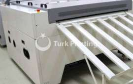 Ctp Luxel Vx 9600 Kalıp Makinesi