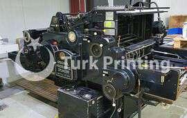 SBG Die Cutter 56x77 cm