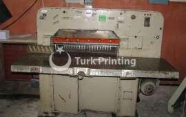 72cm Paper Cutting Machine