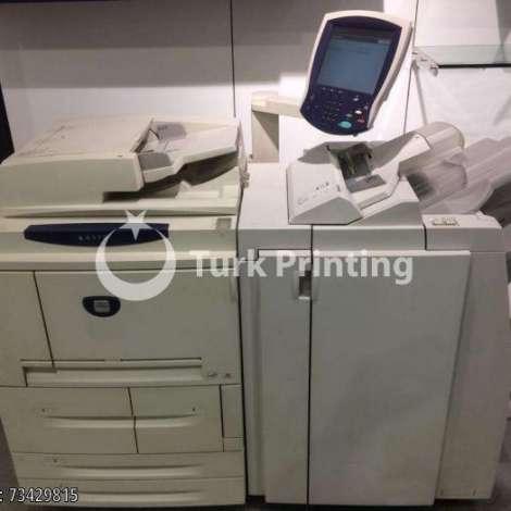 Satılık ikinci el 2010 model Xerox 4110 SİYAH BEYAZ FOTOKOPİ MAKİNASI fiyat sorunuz TürkPrinting'de! Yazıcı ve Fotokopi kategorisinde.