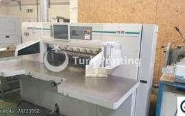 115 SE Paper Cutter