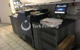 C8000 Printinting Machine