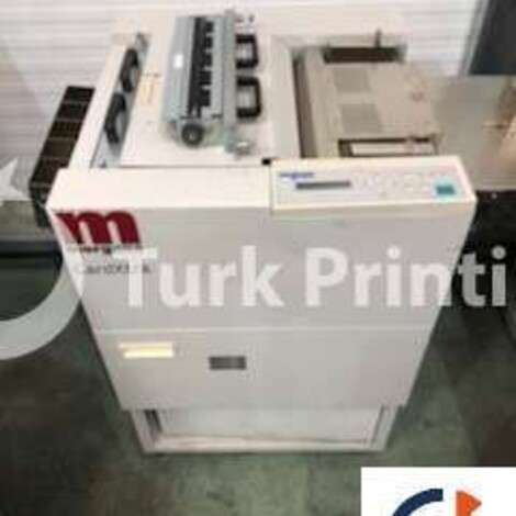 Used Morgana FSN CardXtra Auto Cutter year of 2011 for sale, price ask the owner, at TurkPrinting in Paper Cutters - Guillotines