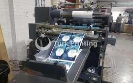 Mini 52T Otomatik selefon makinesi
