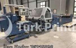 K 1020-4SKTLT Katlama Makinası