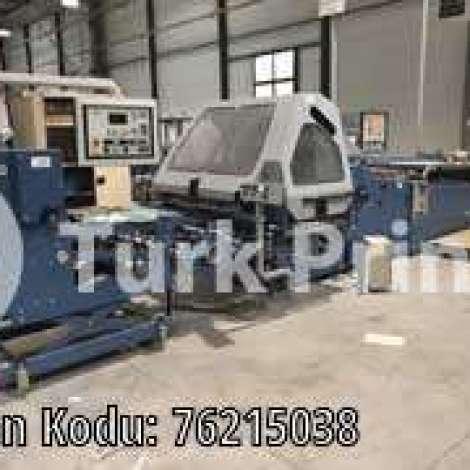 Satılık ikinci el 2008 model MBO K 1020-4SKTLT Katlama Makinası fiyat sorunuz TürkPrinting'de! Katlama (Kırım) Makinaları kategorisinde.