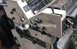 3202 MCS Continuous Form Printing Machine Ryobi+Ultra