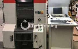 5334 DI Digital offset machine