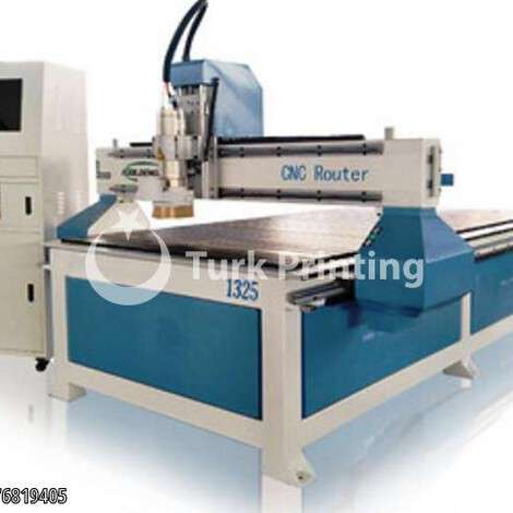 New Other (Diğer) CNC ROUTER year of 2020 for sale, price 20000 USD FCA (Free Carrier), at TurkPrinting in CNC Router