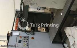 Paper Sheeter Machine