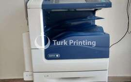 7855I MULTI-FUNCTIONAL PRINTER