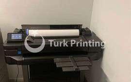Designjet T520 Digital Printer