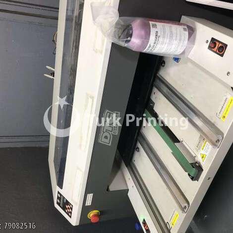 Satılık ikinci el 2020 model DTG M2 Dijital Baskı Makinesi 120000 TL FCA (Free Carrier) TürkPrinting'de! Tişört Baskı Makinesi (DTG) kategorisinde.