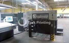 SM 102 - 2 P Ofset Baskı makinesi