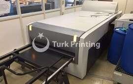 Suprasetter S105 (8up) Tam Otomatik CTP Makinesi
