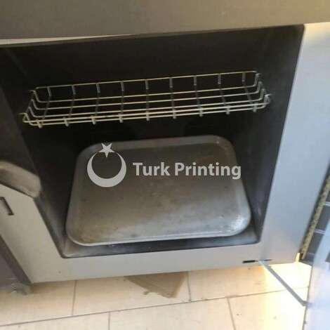 Used 3D Systems Projet 660Pro CMYK 3D Printer year of 2012 for sale, price 9500 USD, at TurkPrinting in 3D Printer