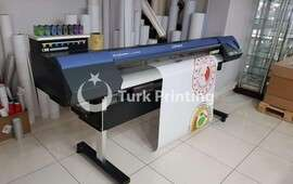VS-640 PRINT-CUT DIGITAL PRINTING MACHINE