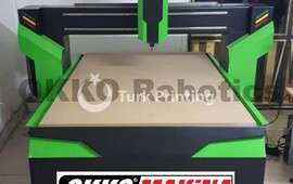 CNC ROUTER - 1500X3200 - 2100X3000 - 2100X4000 & SPECIAL SİZE