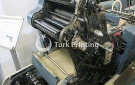 211 (One Color Offset Printing Machine)
