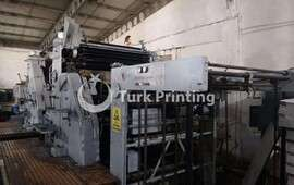 Ultra Offset printing press