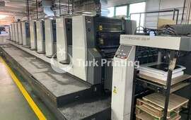 LS 1026 Offset Printing Press